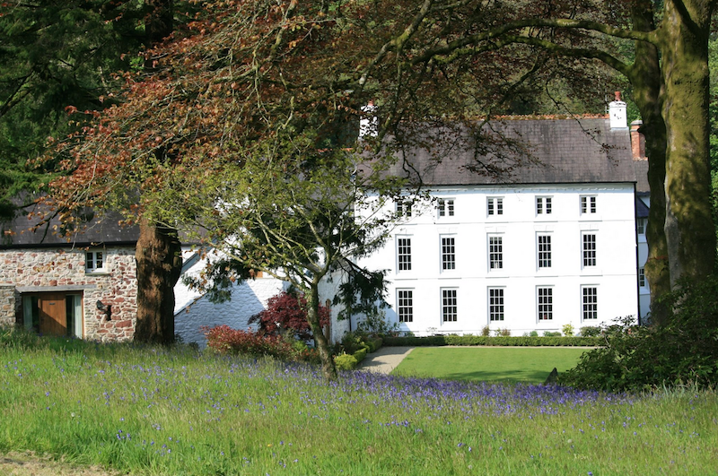The Grove Hotel, Pembrokeshire